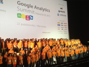 Google Analytics Team