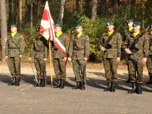 70 rocznica powstania w obozie w Sobiborze