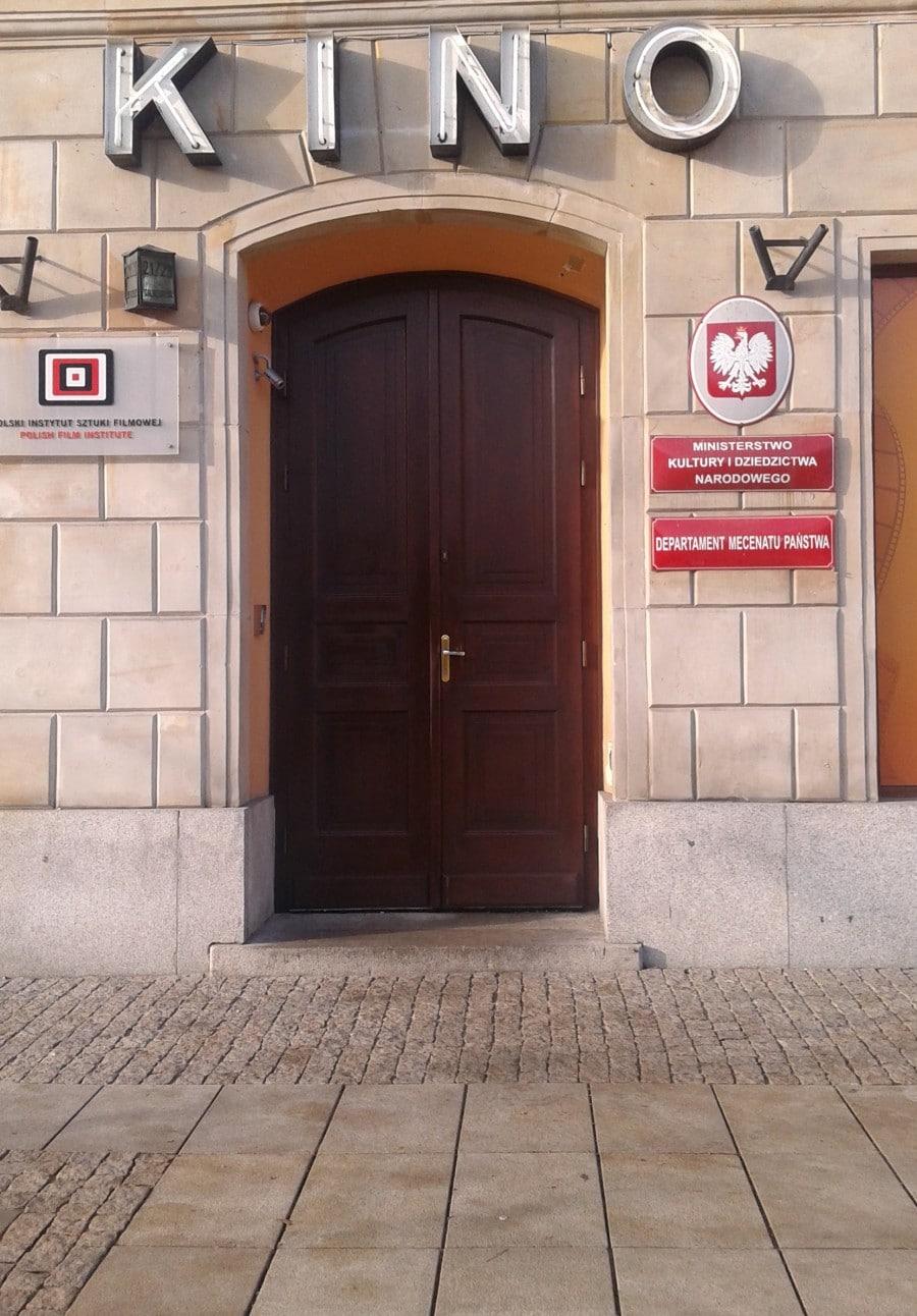 Delegacja z Albanii – tłumaczenie dla Ministerstwa Kultury i Dziedzictwa Narodowego
