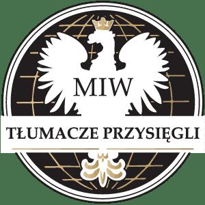 Ekspresowe tłumaczenie dla Ministerstwa