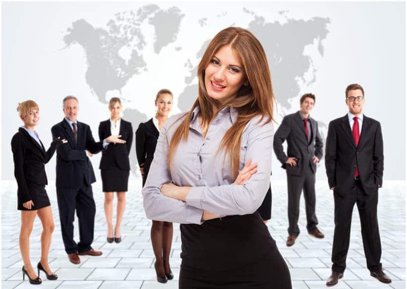 Biznesowe spotkanie z językiem rosyjskim