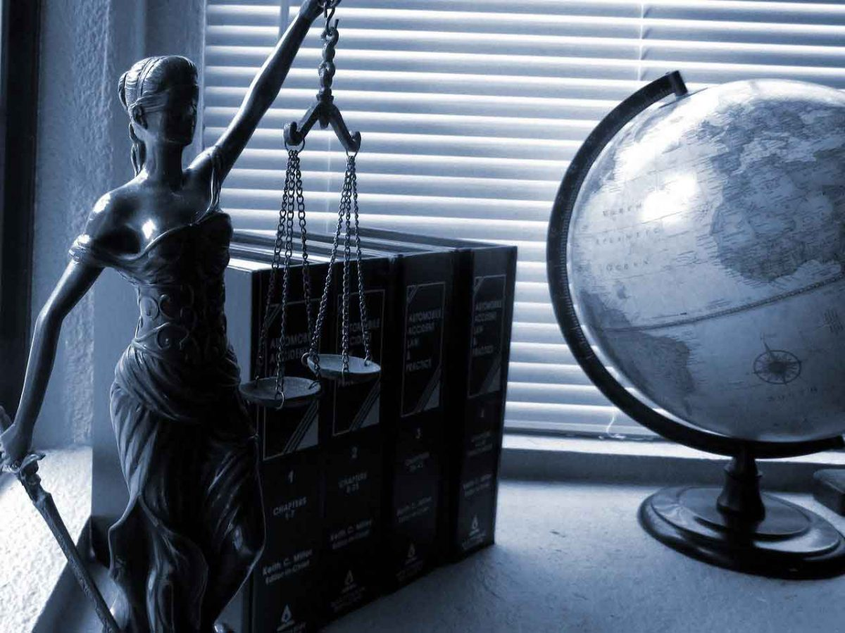 Tłumaczenie prawnicze – konsekutywne